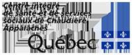 Centre intégré de santé et de services sociaux_de Chaudière-Appalaches